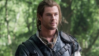 We Answer Every Question You Could Possibly Have About 'The Huntsman: Winter's War'