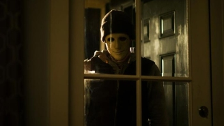 Review: Mike Flanagan's 'Hush' is slasher fare served up lean and mean