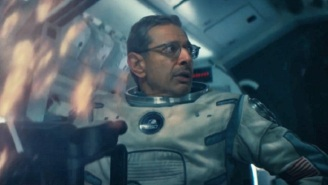 'Independence Day: Resurgence' Greets Earth In A New TV Spot