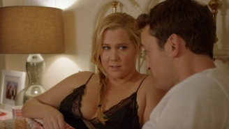 This NSFW Trailer For 'Inside Amy Schumer' Season 4 Involves Way Too Many Bodily Fluids