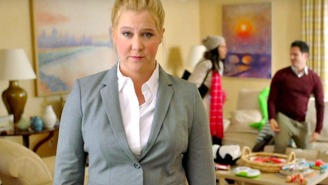 Can 'Inside Amy Schumer' Sustain Its Momentum Now That Its Star Is No Longer An Everywoman?