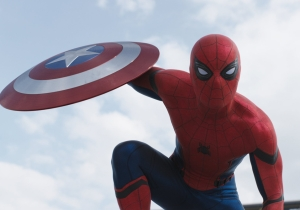Is 'Spider-Man: Homecoming' the title of the new stand-alone Spidey film?
