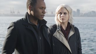 'iZombie' doesn't always make sense. Here's why that really doesn't matter.