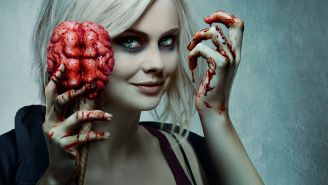 iZombie sets up an amazing Season 3 with its Season 2 finale