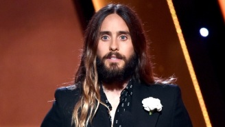 Jared Leto Chooses The Post 'Suicide Squad' Role He'll Go Method On Next