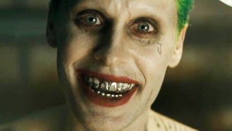 Outrage Watch: Jared Leto's 'Suicide Squad' 'Methods' slammed – 'It's something to sue over'