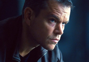 Is 'Jason Bourne' Tied Into Real-World Politics?