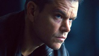Is 'Jason Bourne' Tied Into Real-World Politics?