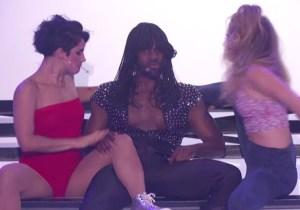 Jason Derulo Channeled His Inner 'Super Freak' For This Week's 'Lip Sync Battle'