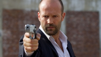 'Jason Statham V Megalodon: Dinosaur Of Justice' Is Coming To A Theater Near You