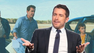 Jason Jones On 'The Detour,' Warping Young Minds, And Leaving 'The Daily Show' In The Past
