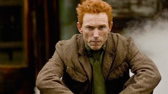 Jackie Earle Haley's Back In Demand With A Role On 'The Tick' And A Certain Stephen King Adaptation