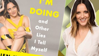 Jen Kirkman Talking About Her New Book Will Make You Want To Write Your Own
