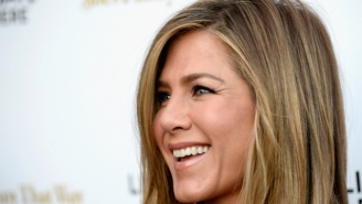Jennifer Aniston And Her 'Bubble Butt' Named People's 'Most Beautiful' For 2016