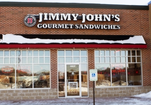 Your Local Jimmy John's Will Be Slammed On April 21 Because They're Selling $1 Subs