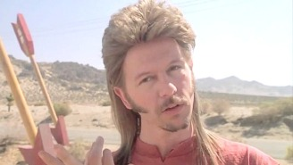 Let 'Joe Dirt' Show You How To Live By Your Own Rules