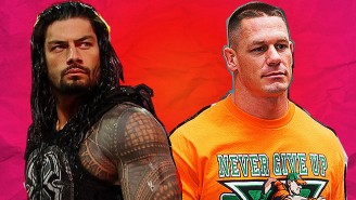 Your Time Is Up: What To Do With John Cena And Other Vets Now That WWE's New Generation Has Arrived