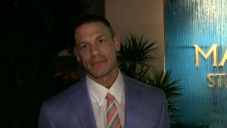 Will John Cena Be The Next WWE Superstar To Donate His Brain To Concussion Researchers?