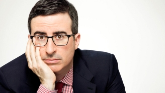 Does 'Last Week Tonight' Create Real Change With 'The John Oliver Effect'?