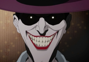 'The Killing Joke' trailer is here and it's ALMOST exactly what you expected