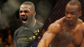 Jon Jones Has His UFC 197 Opponent, And It's A Top-Ranked Light Heavyweight