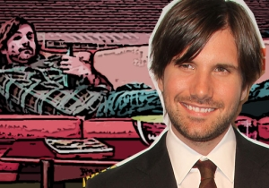 UPROXX 20: Jon Lajoie Wishes He Could Go Back In Time To Buy Netflix Stock, Just Like You