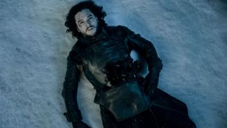 Game of Thrones: Are they really just trolling us with Jon Snow?