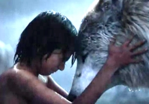 "'The Jungle Book"" Review with Drew McWeeny"