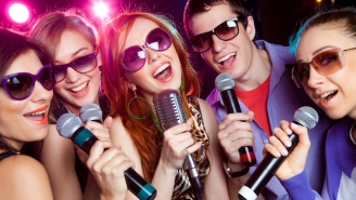 Let's Talk About The Best Karaoke Songs To Sing