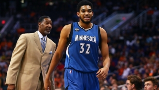 The Wolves Officially Relieve Sam Mitchell Of Coaching Duties And Set Their Sights On Big Names