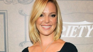Katherine Heigl's 'Howard Stern' interview was very, very revealing