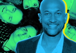 Keegan-Michael Key Has Obama's Post-Presidential Career All Figured Out