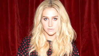 Kesha Stunned Coachella By Joining Zedd For A Surprise Performance