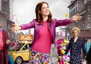 Kimmy Schmidt is so good it actually makes Alan Sepinwall angry
