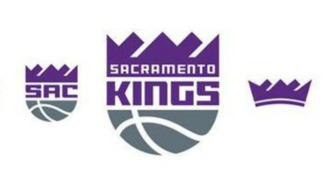 The Kings Have Gone All Purple And Gray With Their Slick New Logos