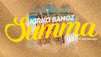Kirko Bangz ft. Cam Wallace – Summa Baby