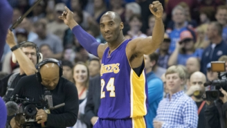 All The Best Kobe Bryant Tribute Videos From His Final Season