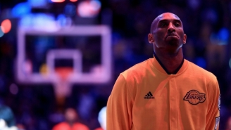 Kobe Bryant Believes 'You're Sh*t' No Matter The Scope Of Your Failure