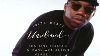 Swizz Beatz ft. KRS-One – Jason