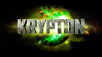 David Goyer's Superman spin-off — 'Krypton' — is still happening for some reason