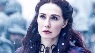 Game of Thrones: Here's the deal with Melisandre