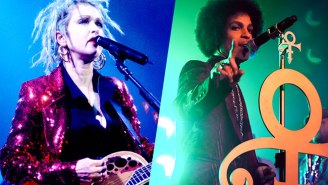 Cyndi Lauper Remembers Good Friend Prince: 'He Was So Sweet to Me All the Freakin' Time'