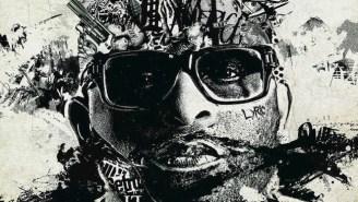 """Stream Royce Da 5'9″'s New Album """"Layers"""""""