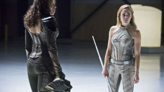 Let's Talk Thursday's Geeky TV: 'Legends Of Tomorrow' Fights The Future