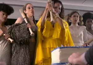 Seth Meyers had the best late night take on Beyonce's 'Lemonade'
