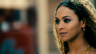 Is Beyonce's Lemonade a Work of Art or a Marketing Ploy?