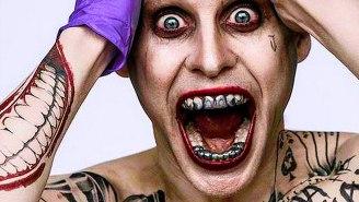 "'Suicide Squad': Jared Leto chose to ""reinterpret"" The Joker"