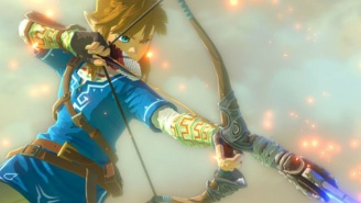 New Rumors Claim That The Next 'Legend Of Zelda' Will Allow You To Choose A Gender