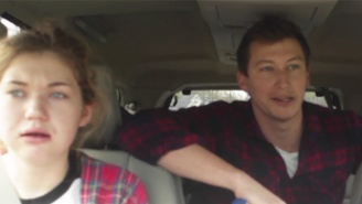 These Awful Brothers Convinced Their Poor Sister The Zombie Apocalypse Was Happening