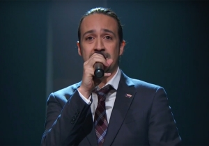 John Oliver takes on the Puerto Rican debt crisis with an assist from Lin-Manuel Miranda